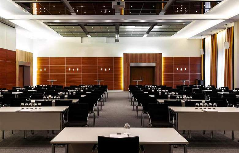 Pullman Eindhoven Cocagne - Conference - 86
