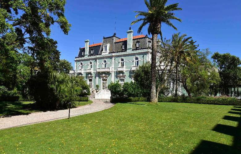 Pestana Palace Hotel and National Monument - Hotel - 14