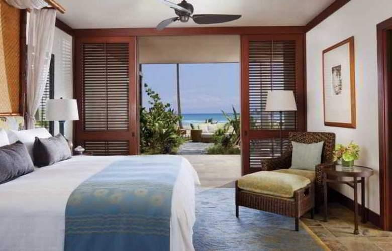 Four Seasons Lanai at Manele Bay - Room - 5