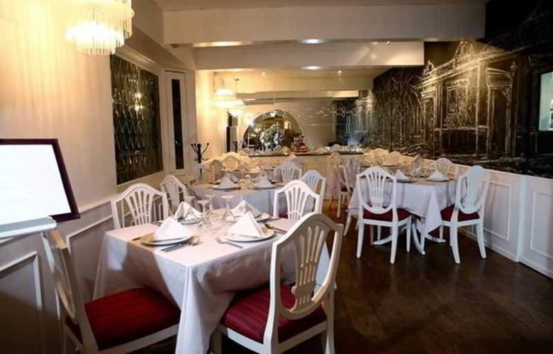 Casa Bonita - Restaurant - 65