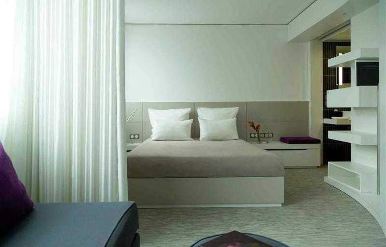 Novotel Suites Luxembourg - Hotel - 3