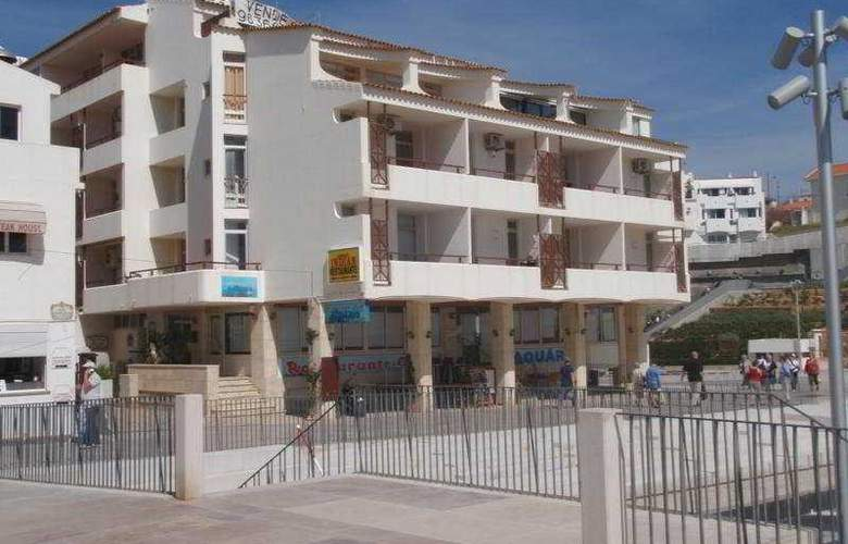 Edificio Albufeira - Hotel - 0