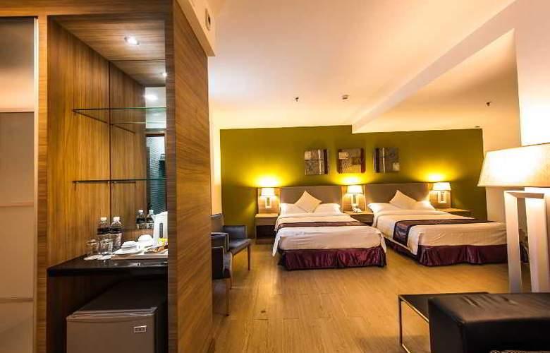 Badi'ah Hotel - Room - 13