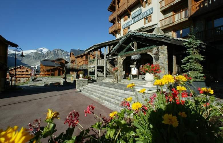 Hotel Village Montana - Hotel - 11