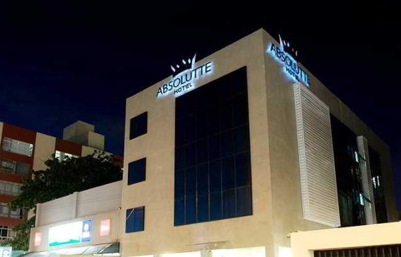 Absolutte - Hotel - 0