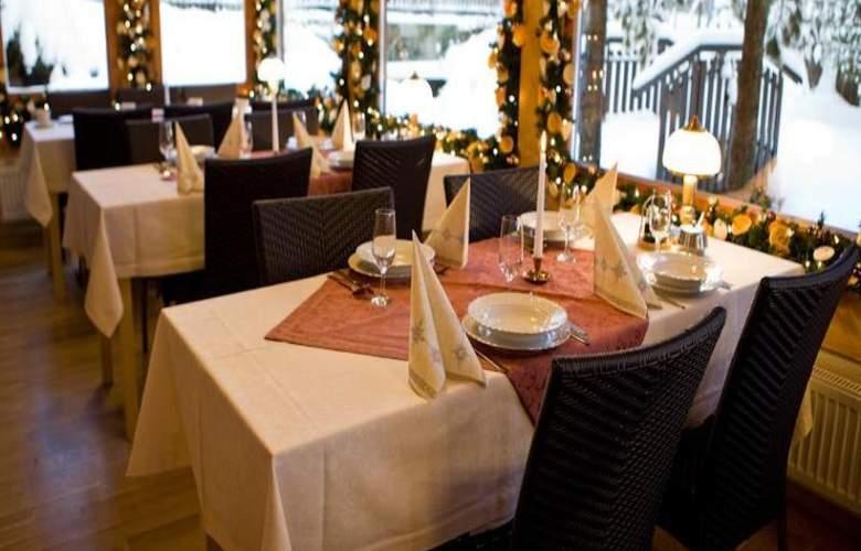Czarny Potok - Restaurant - 14