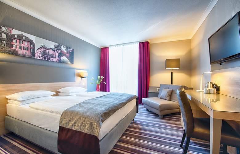 Leonardo Hotel Düsseldorf Airport – Ratingen - Room - 2