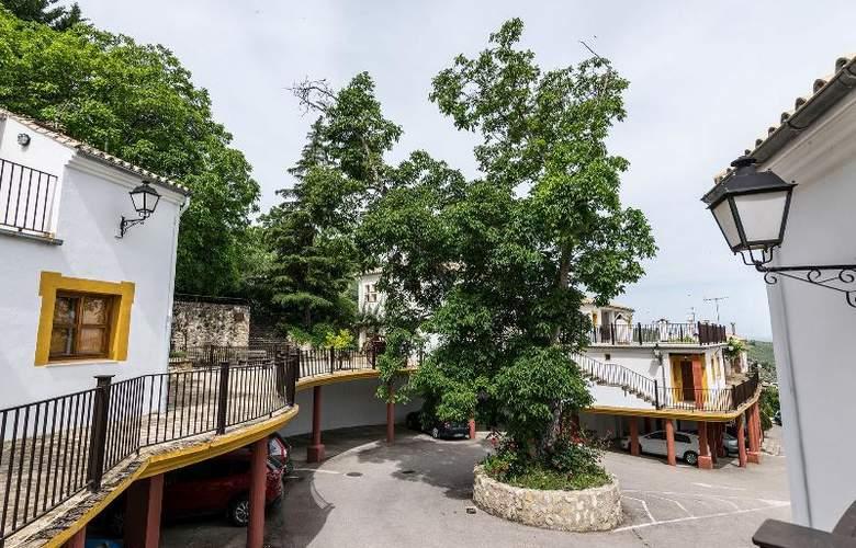 Villa de Cazorla - Hotel - 9