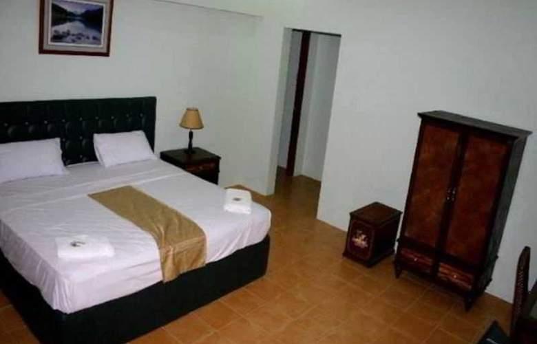 Danao Coco Palms Resort - Room - 2
