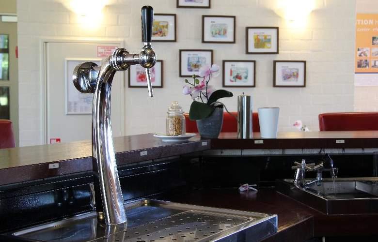 Bastion Leiden Voorschoten - Bar - 9