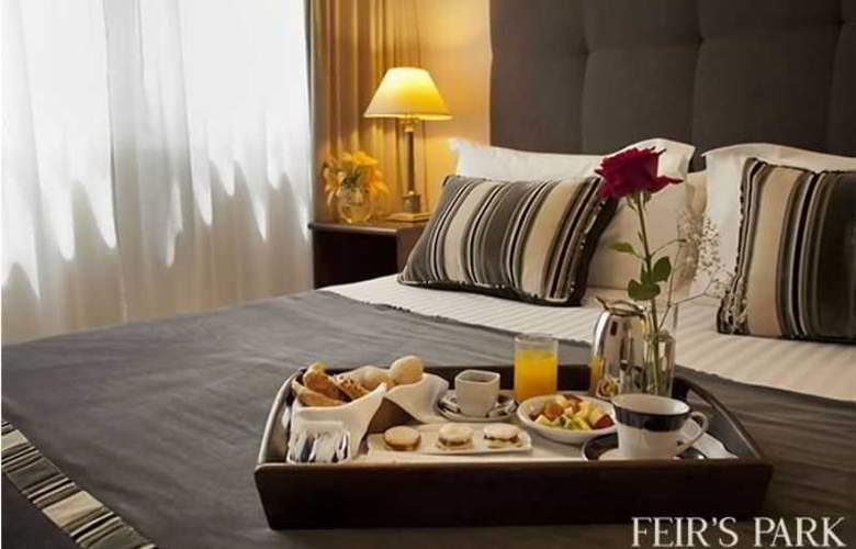 Feirs Park Hotel - Room - 12