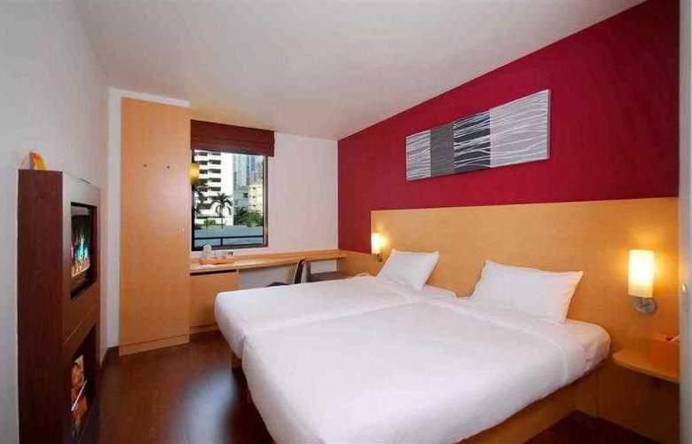ibis Bangkok Nana - Hotel - 18
