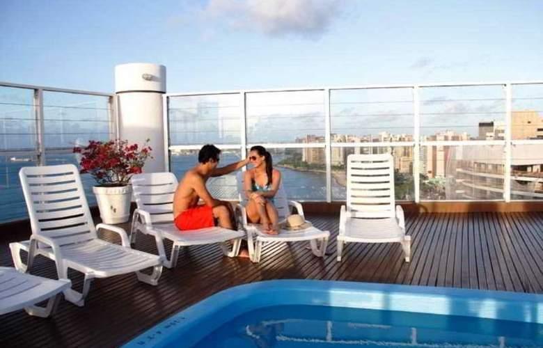 Quality Fortaleza - Pool - 6