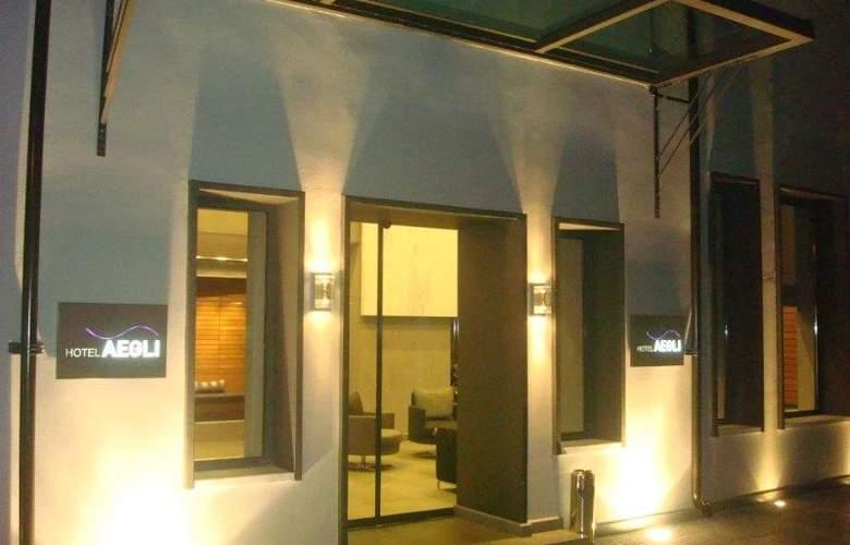 Aegli - Hotel - 0