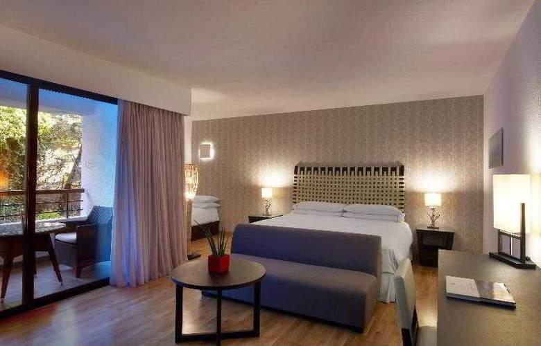 Sheraton Rhodes Resort - Hotel - 48
