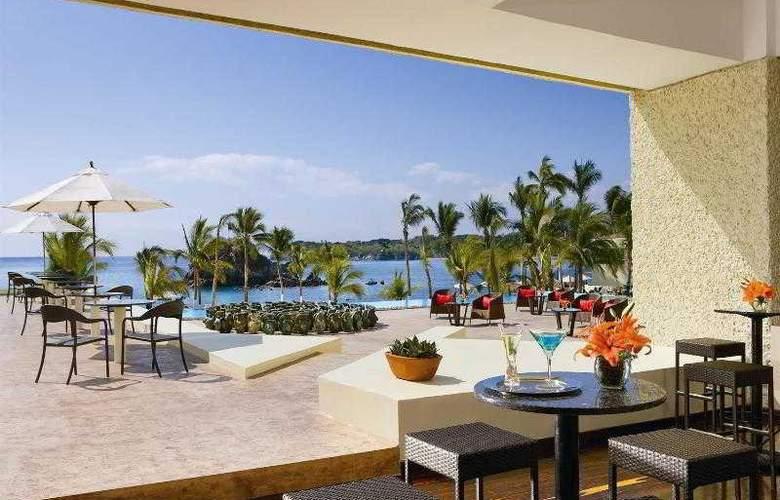 Dreams Huatulco Resort & Spa All Inclusive - General - 17