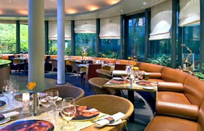 NH Brussels EU Berlaymont - Restaurant - 1