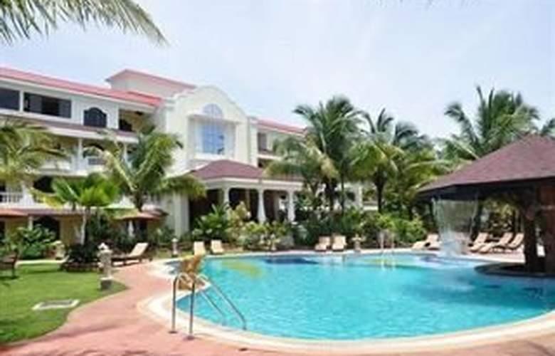 Joecons Beach Resort - Hotel - 0