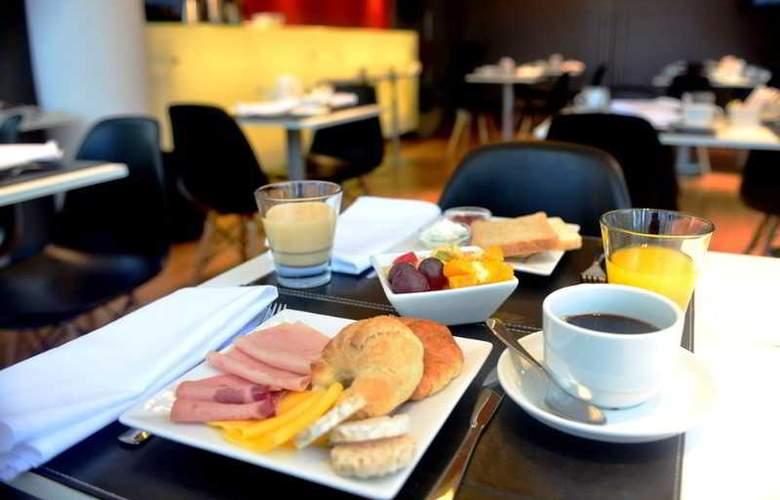 Bit Design Hotel - Restaurant - 19