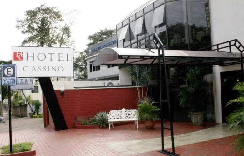 Cassino - Hotel - 4