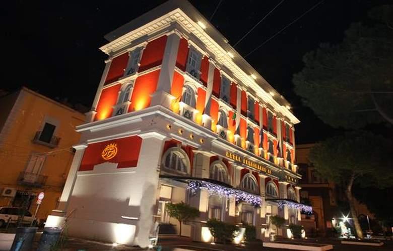 Ferdinando Ii - Hotel - 0