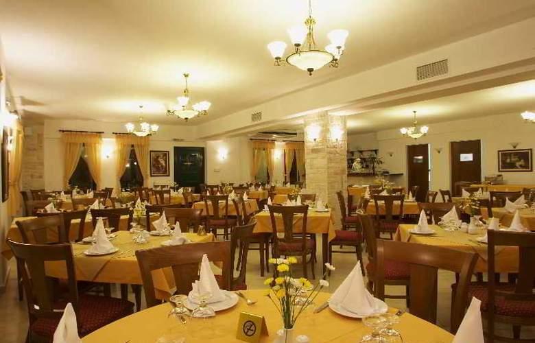 Asteras Paradise - Restaurant - 7