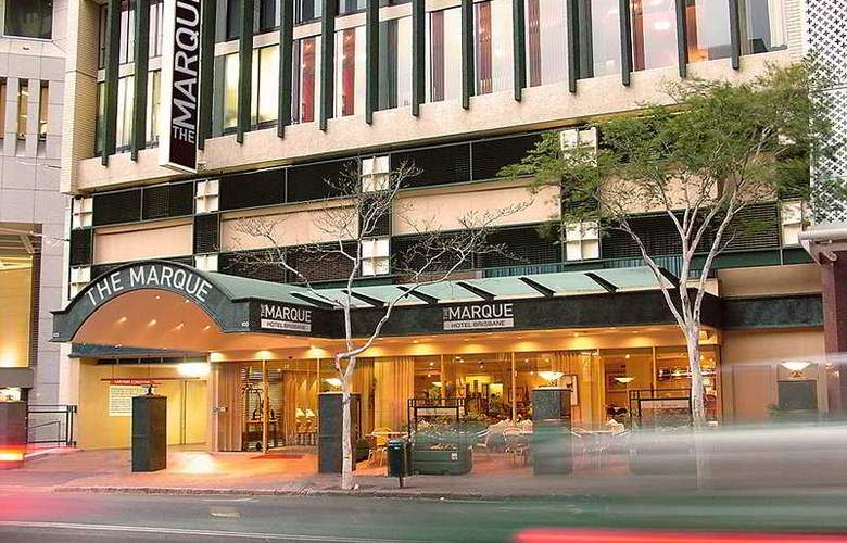 The Marque Hotel, Brisbane - General - 1