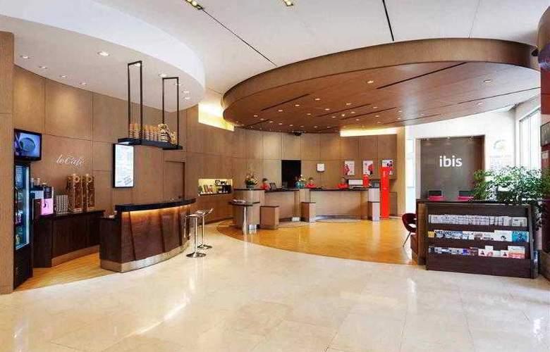ibis Styles Ambassador Seoul Gangnam - Hotel - 36