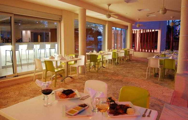 Ramada Cancun City - Restaurant - 7