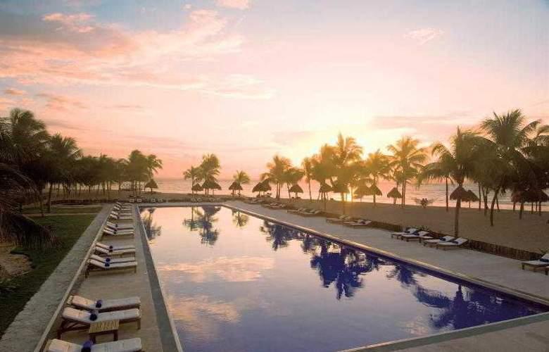 Dreams Tulum Resort & SPA - Pool - 12