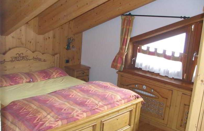 Livigno Comfort Appartements - Room - 0