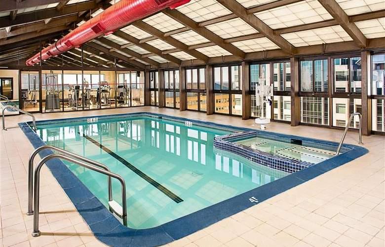 Hyatt Regency Bethesda - Hotel - 13