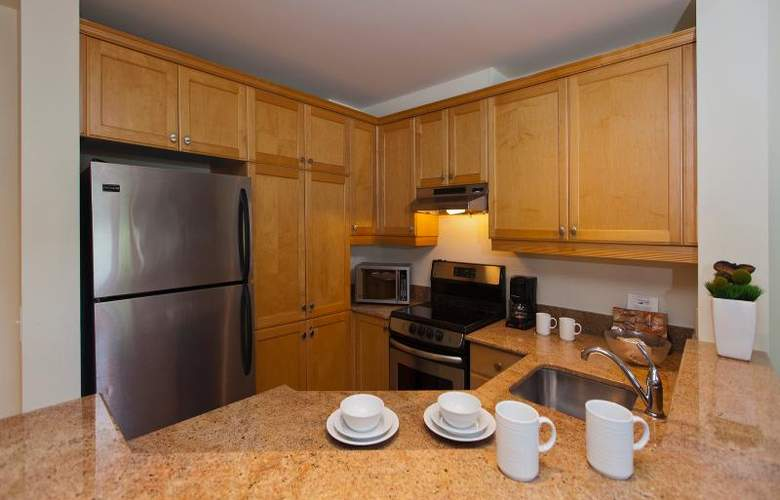 Homewood Suites by Hilton Mont-Tremblant Resort - Room - 20