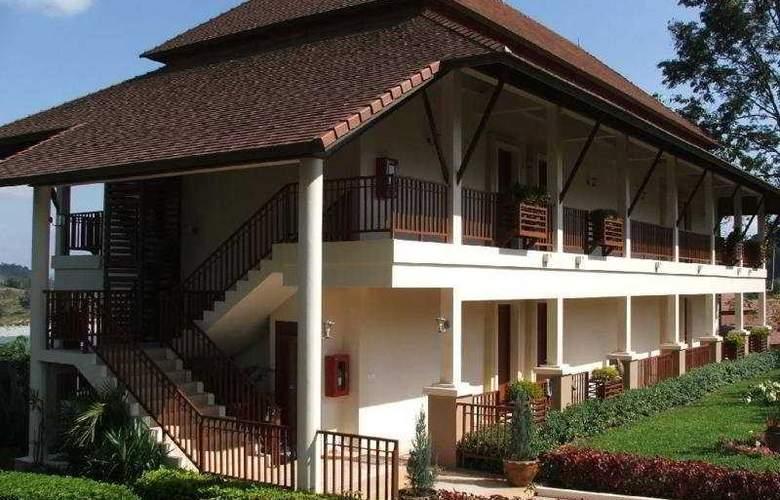 Wanasom Wellness And Aesthetic Resort - Hotel - 0
