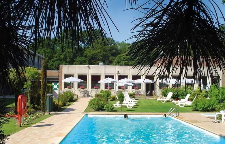 Green Park Hotel Brugge - Pool - 14