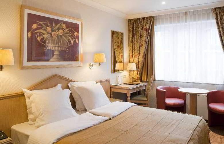 Aragon - Room - 5