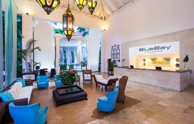 BlueBay Villas Doradas - Hotel - 6