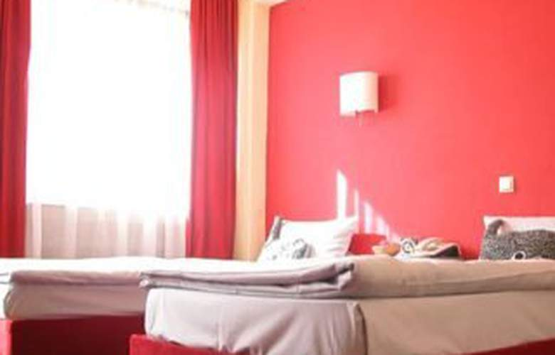 City Hotel Dortmund - Room - 0