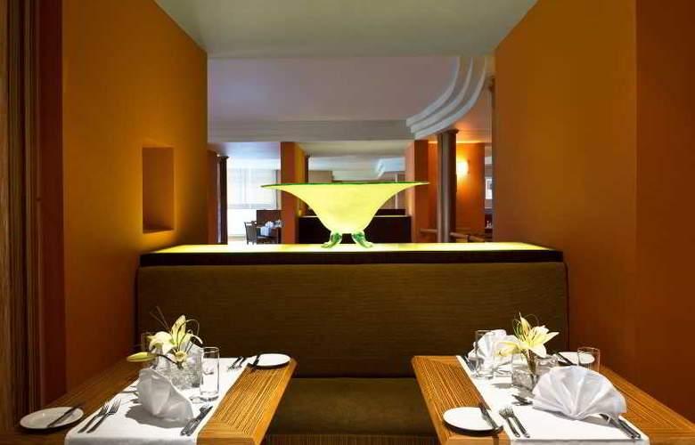 Malta Marriott Hotel & Spa - Restaurant - 17