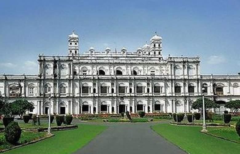 Usha Kiran Palace - Hotel - 0