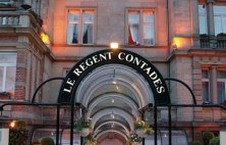 Regent Contades - Hotel - 0
