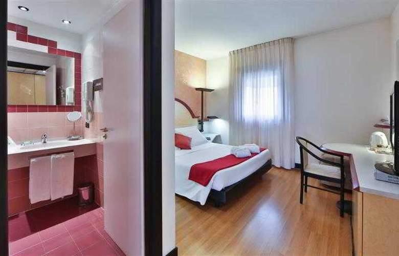 BEST WESTERN Hotel Solaf - Hotel - 36