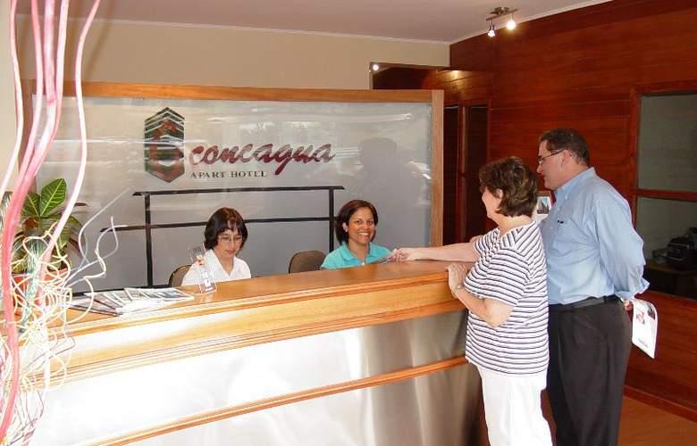 Aconcagua Apart Hotel - General - 11