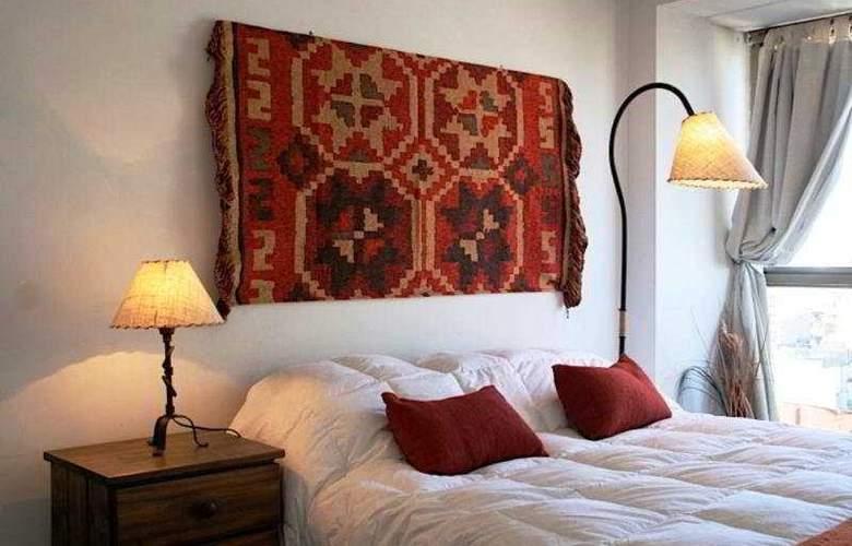 Callao Plaza Suites - Room - 4