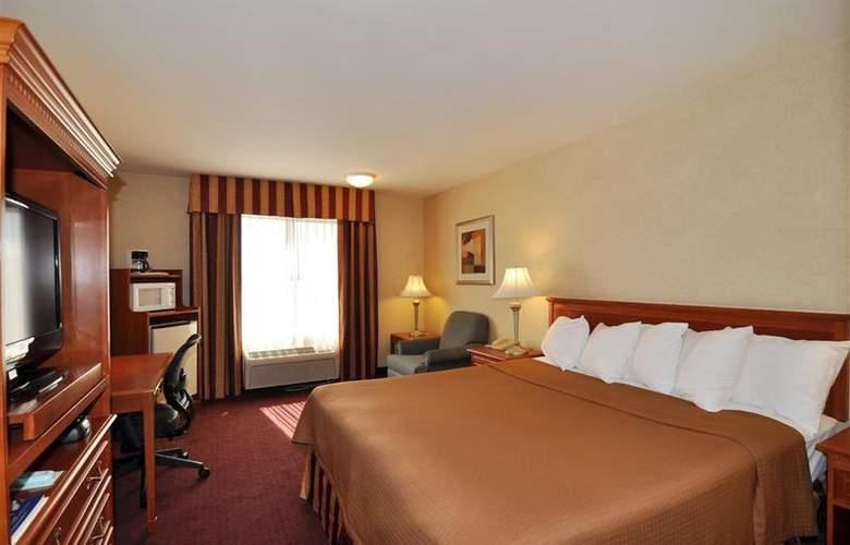 Best Western Norwalk Inn - Room - 32
