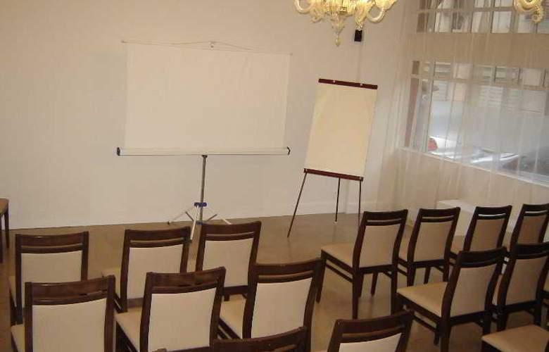 Le Grand Hotel d'Orléans - Conference - 1