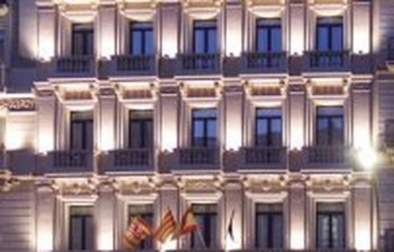 Roger de Lluria - Hotel - 0