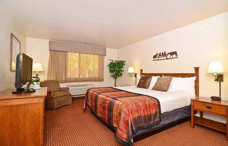 Best Western Grande River Inn & Suites - Hotel - 17
