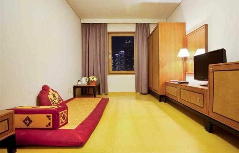 ibis Styles Ambassador Seoul Gangnam - Hotel - 22