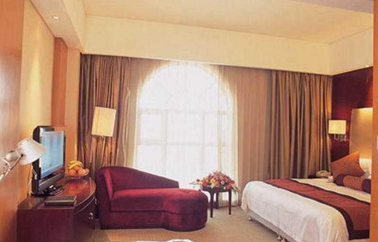 Days Honglou - Room - 0